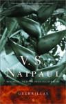 Guerrillas - V.S. Naipaul