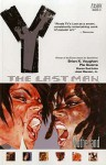 Y: The Last Man, Vol. 9: Motherland - Brian K. Vaughan