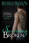 Surviving Broken - Beverly Preston
