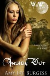 Inside Out (The Wolf Within) - Amy Lee Burgess