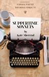 Suppertime Sonnets - Kate M Sherrod