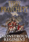 Monstrous Regiment: The Play - Stephen Briggs, Terry Pratchet