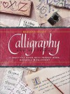 Calligraphy lettering - Reader's Digest Association, Reader's Digest Association