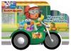 Manny's New Wheels - Marcy Kelman, Alan Batson