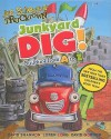 Junkyard Dig!: Building from A to Z - Annie Auerbach, David Shannon, Loren Long
