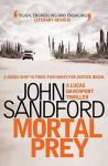 Mortal Prey. John Sandford - John Sandford