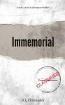 Immemorial - D.L. Christopher