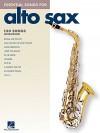 Essential Songs for Tenor Sax - Hal Leonard Publishing Company