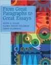 From Great Paragraphs to Great Essays - Keith S. Folse, Elena Vestri Solomon