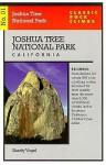 Classic Rock Climbs No. 01 Joshua Tree National Park, California - Randy Vogel