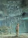 Viaje al corazón de la tormenta - Will Eisner