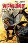 De vloek van Malfrat (De Rode Ridder, #1) - Marc Legendre