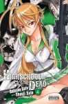 Highschool of the Dead, Vol. 4 - Daisuke Sato