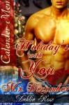Holidays With You - Dahlia Rose