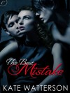The Best Mistake - Kate Watterson