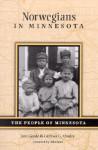 Norwegians in Minnesota - Jon Gjerde, Bill Holm
