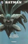 Batman - El Largo Halloween #1 - Jeph Loeb, Tim Sale, Gregory Wright, Richard Starkings