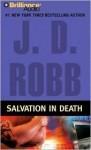 Salvation in Death (In Death, #27) - J.D. Robb, Susan Ericksen