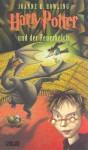 Harry Potter und der Feuerkelch - Klaus Fritz, J.K. Rowling
