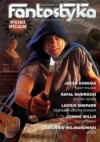 Fantastyka wydanie specjalne 1 (14) 2007 - Jacek Komuda, Zbigniew Wojnarowski, Connie Willis, Lucius Shepard, Rafał Nawrocki