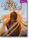 African And Asian Dance - Jane Bingham, Nikki Gamble, Andrew Solway, Tamsin Fitzgerald