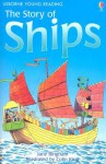 The Story of Ships - Jane Bingham