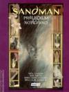 Sandman 1, Präludium Notturno - Mike Dringenberg, Sam Kieth, Malcolm Jones III, Neil Gaiman