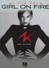 Alicia Keys: Girl On Fire (Pvg) - Alicia Keys