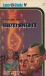 Birthright - Kathleen Sky, Roger Elwood, Frank Kelly Freas