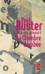 La Chambre dérobée - Paul Auster, Pierre Furlan