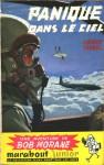 Panique dans le ciel - Henri Vernes, Pierre Joubert, Dino Attanasio
