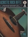 Acoustic Rock Riffs [With CD] - Hal Leonard Publishing Company