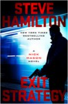Exit Strategy (A Nick Mason Novel) - Steve Hamilton