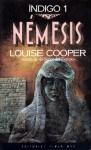 Némesis (Índigo, #1) - Louise Cooper, Gemma Gallart, Horacio Elena