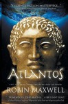 Atlantos (The Early Erthe Chronicles ) (Volume 1) - Robin Maxwell