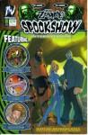 Rob Zombie's Spookshow International #6 (1st Printing) - Rob Zombie