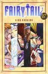 Fairy Tail, Vol. 17 (Fairy Tail, # 17) - Hiro Mashima, Karsten Küstner