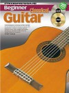 BEGINNER CLASSICAL GUITAR BOOK/CD/BONUS DVD (Progressive Young Beginners) - Brett Duncan