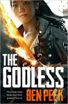 The Godless (The Children Trilogy) - Ben Peek