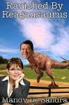Ravished By Reagansaurus - Mandy De Sandra, Leza Cantoral