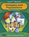 Pearson Connected Mathematics 2: Samples And Populations - Glenda Lappan, James T. Fey, William M. Fitagerald