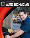 Auto Technician - Katie Marsico