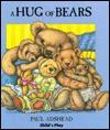 A Hug of Bears - Paul Adshead, Michael Twinn