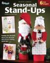Seasonal Stand-ups - Sue Reeves