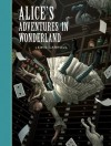 Alice's Adventures in Wonderland (Sterling Unabridged Classics) - Scott McKowen, Arthur Pober, Lewis Carroll