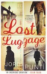 Lost Luggage: A Novel - Jordi Punti