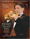 Music Minus One Trumpet: Encore! Another Night At The Opera Vol. 2 (More Arias for Trumpet & Orchestra) (sheet music and CD accompaniment) (Opera Arias for Trumpet and Orchestra) - Music Minus One