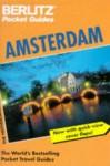 Berlitz Pocket Guide Amsterdam - Martin Gostelow