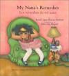 My Nana's Remedies/Los Remedios De Mi Nana - Roni Capin Rivera-Ashford