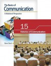 Bundle: Duck/Mc Mahan: The Basics Of Communication + Chapter 15. Histories Of Communication - Steve W. Duck, David T. McMahan